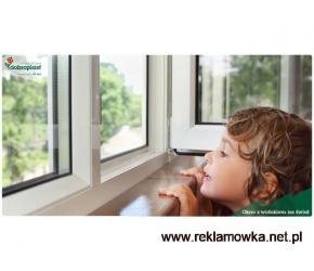 Okna plastikowe Warszawa