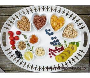 Cynk suplement diety