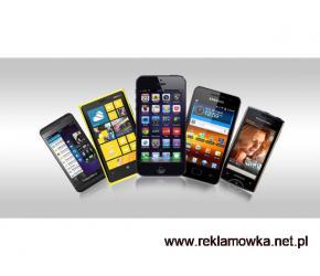 Smartfony z wysoką akceptacją i realizacją zamówień