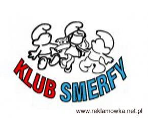 Klub dziecięcy - smerfy.com.pl