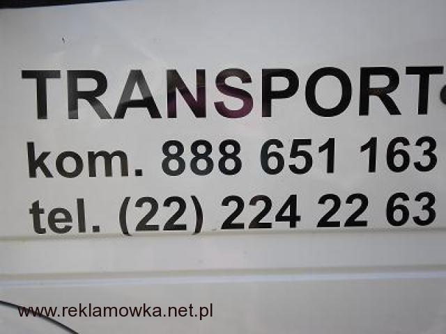 Wywóz gruzu w workach i luzem, załadunek kontenera, TANIO - 1/1
