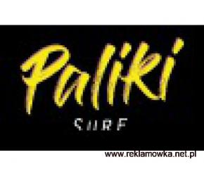 Kurs surfingu - palikisurf.pl