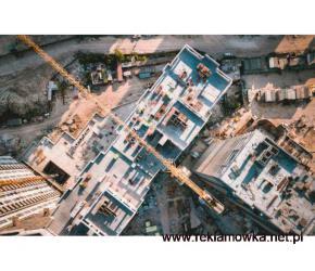 Podziały nieruchomości, pomiary objętości, wytyczenia budynków i inne usługi geodezyjne: GeckoGeo
