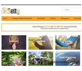 SELTU.com zarabianie na biżuterii