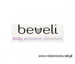 Beveli.pl - eleganckie meble dla dzieci