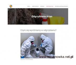 Wynajem Osuszacza Warszawa