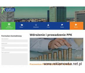 Vattax.pl - Enova szkolenia