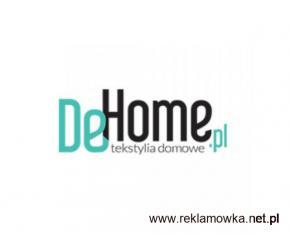 Dehome.pl - unikalne tekstylia dla domu
