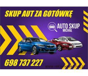 Skup Samochodów#Skup Aut# Wyszków i Okolice #NAJWYŻSZE CENY!