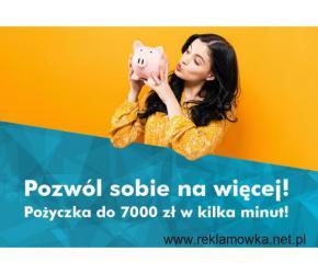 Szybka Pożyczka Cała Polska