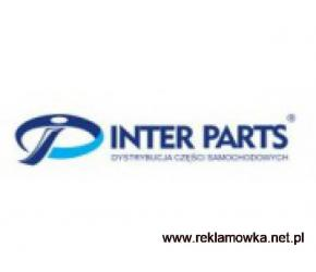 Sprzedaż części samochodowych - interparts.pl