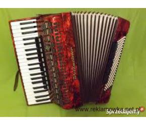 Nauka gry na akordeonie, pianinie , keyboardzie - Kielce, Końskie i okolice