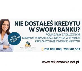 Masz kilka kredytów, chwilówek? Mamy dla Ciebie Konsolidacje z RRSO 8,3
