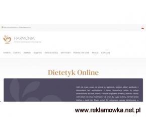 Dietetyk - online