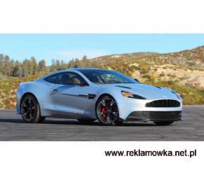 Aston Martin Vanquish - Devil-Carsc
