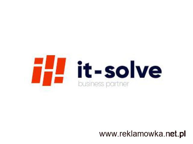 Integracja oprogramowania - IT Solve