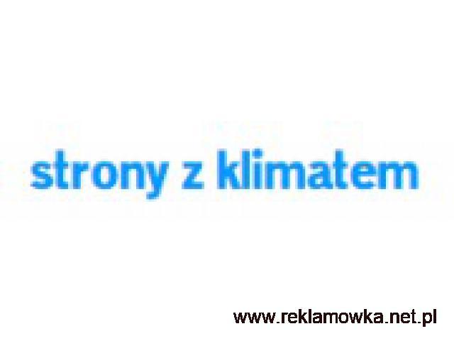 Strony internetowe Katowice - stronyzklimatem.pl