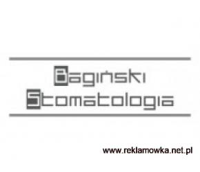 Kontakt BaginskiStomatologia.pl