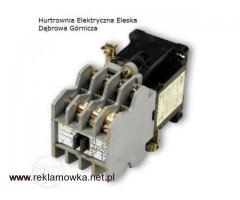 Stycznik SLA 7 16A, Moc: AC3: 5,5kW, AC4: 4kW