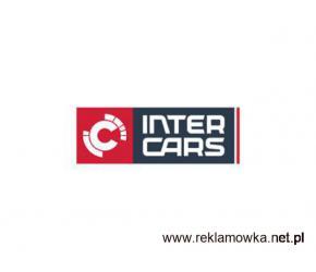 Sklep motoryzacyjny - Intercars