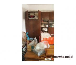 Wywóz starych mebli Libiąż , opróżnienie mieszkań