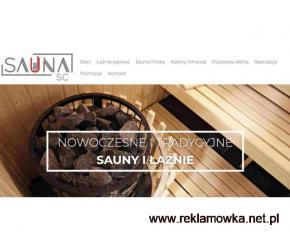 Producent saun
