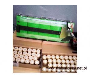 Wymiana / Regeneracja / Budowa Baterii/Akumulatorów/Ogniw