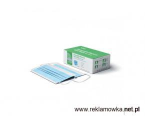 Maski medyczne type llR - maski premium