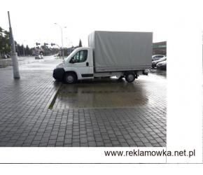 Usługi transportowe, przewozy,bus do 1,5t., cała Polska oraz za granicę
