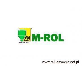 Producent sprzętu rolniczego - M-ROL
