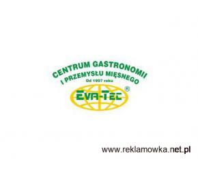 Wyposażenie sklepów gastronomicznych - Eva-tec