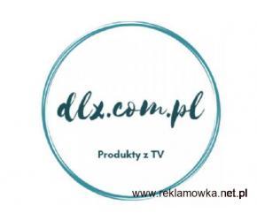 DLX.com.pl - sklep z artykułami dla domu i ogrodu