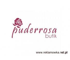 Puderrosa-butik.pl - wyjątkowy internetowy butik