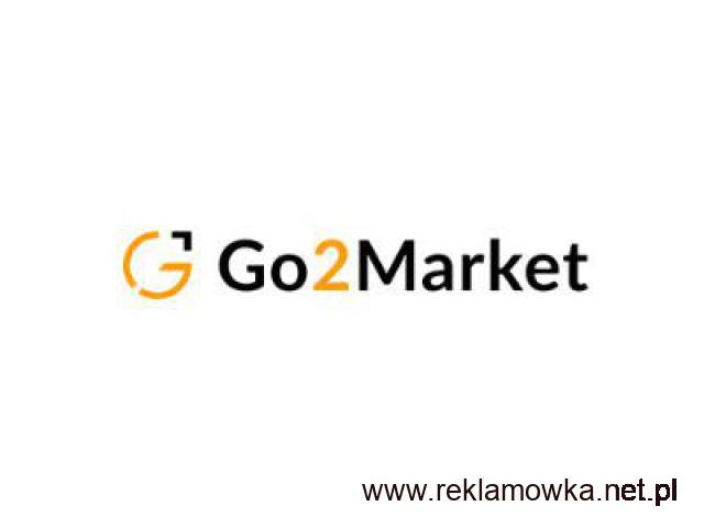 Obsługa sprzedaży - Go2Market