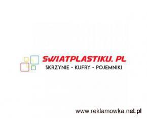 Swiatplastiku.pl - sklep z artykułami z tworzyw sztucznych
