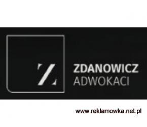 Kancelaria prawna w Gliwicach - zdanowiczadwokaci.pl