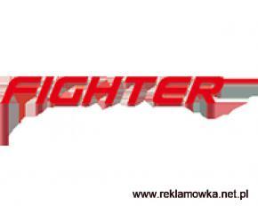 Sportowe legginsy męskie FighterShop
