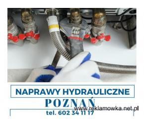 Jarek Sadowicz - profesjonalne usługi hydrauliczne w Poznaniu