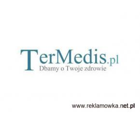 Łóżka rehabilitacyjne - TerMedis