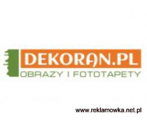 Fototapety - dekoran.pl