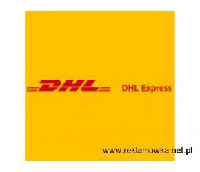 Paczki do Kanady - DHL Express