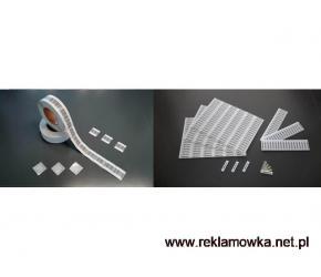 Metki, etykiety antykradzieżowe AM 58 KHZ, RF 8,2 MHZ