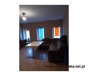 Wynajme mieszkanie 2-pokoj w Nowych Jaroszowicach