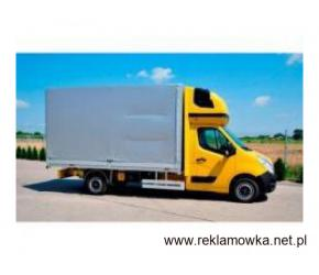 Usługi transportowe  , przeprowadzki Mysłowice  krajowe i międzynarodowe