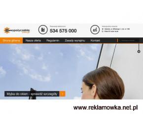 Wypożyczalnia narzędzi - Gdynia
