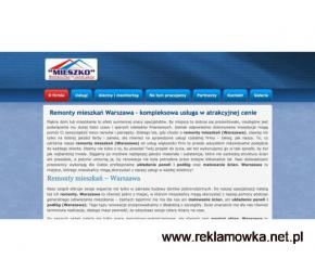 Wymiana instalacji elektrycznej - Warszawa