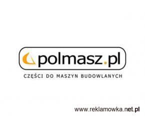 Części zamienne do maszyn budowlanych - Polmasz