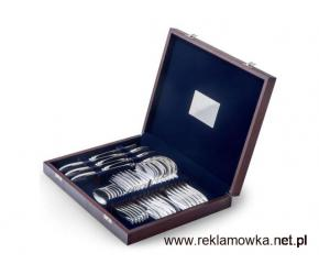 Sztućce posrebrzane - Kupisz online na LuxuryProducts.pl