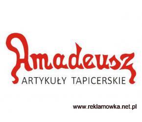 E-amadeusz.pl - artykuły tapicerskie, akcesoria meblowe i stolarskie