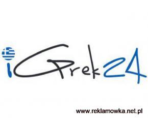 Igrek24.com - artykuły spożywcze z Grecji